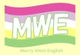 Merry West English